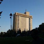 Foto Leonardo Plaza Hotel Jerusalem
