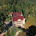 Foto de Schloss Hornberg Hotel