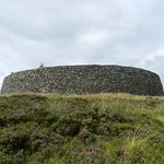 Grianan of Aileach ring fort