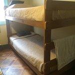 Duas camas além da de casal
