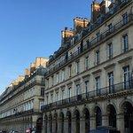 Photo de Hotel Brighton