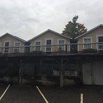 Half Moon Motel & Cottages Foto