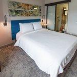 Bild från Hotel Le Jolie