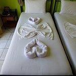 Evelin Hotel Foto