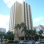 Photo of Hyatt Place Waikiki Beach