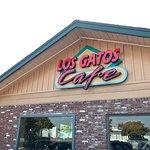 Bilde fra Los Gatos Cafe