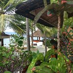 Magic Island Dive Resort Photo