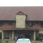 Foto di Blackwater Falls Lodge Dining Room