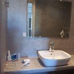 Photo de Saint Vlassis Hotel
