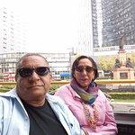 recorrido turisbus