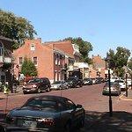 Main Street- St Charles