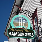 Conviently located in the center of downtown Mackinac Island on Main Street.