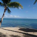 Toberua Island Resort Foto