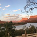 Red Cliffs Lodge Foto