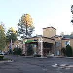 Holiday Inn Express Pinetop Photo