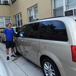 Photo of AAE Miami Beach Lombardy Hotel