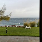 Photo de Cacique Inacayal Lake & Spa Hotel