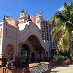 Atlantis, Beach Tower, Autograph Collection Foto