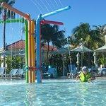 Foto de Atlantis - Harborside Resort