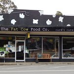 THE FAT COW Food Co.