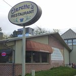 Clarette's Restaurant Foto