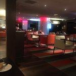 Paris Budapest Bar and Restaurant Foto