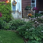 Tulips and Thistle Bed & Breakfast Photo