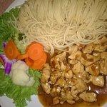 DiDine Restaurant Cha-Am Foto
