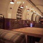 MOMO Restaurant & Cocktail Bar - Ratusz, Gliwice. Nasze wnętrza.