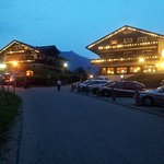Hotel Bergruh Foto