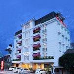 Photo de The Cube Hotel