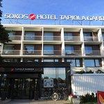 Original Sokos Hotel Tapiola Garden Foto