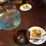Gin, Tonic & Tapas
