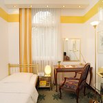 Photo de Palmenhof Hotel