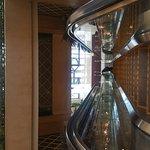 Crowne Plaza Hotel Dubai Foto