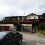 Hotel Olympie Foto