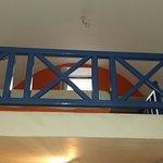 Foto de Kykladonisia Hotel and Hostel