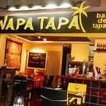 Wapa Tapa Foto