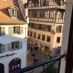 Photo de BEST WESTERN Hotel De L'Europe by HappyCulture