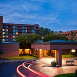 Welcome to Doubletree Hotel Syracuse!