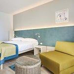 Photo de Hotel Sol Sipar