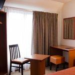 Foto de Abrial Hotel