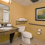 Holiday Inn Express State College, Williamsburg Square Foto