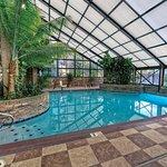 Foto de DoubleTree by Hilton Hotel Memphis