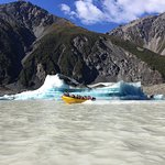 Glacier Explorers