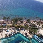 Photo of Hilton Taba Resort & Nelson Village