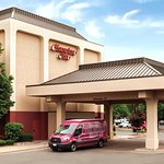 Photo de Hampton Inn Des Moines-Airport