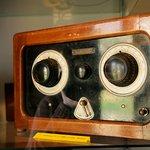 "Radio Museum ""Antonis Tavanis"""