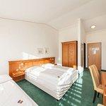 Novum Hotel Seidlhof München Foto