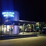 Blue Marlin Motel Photo